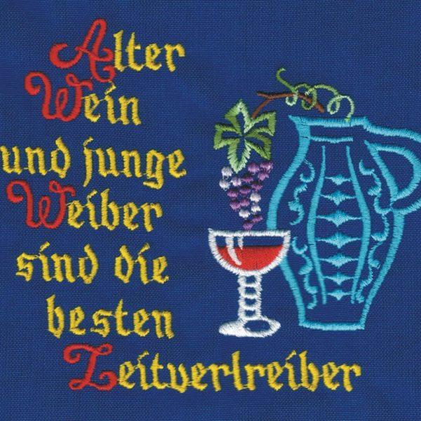 Schurz2 Alter Wein
