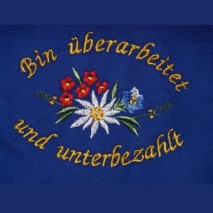 Südtiroler Schürzen / Accessoires